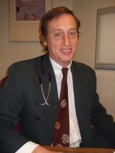 Dr Randall Bock