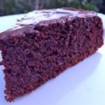 Beat a beet cake!!