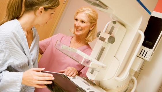Mammography