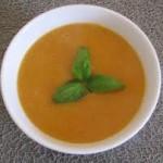 Ginger Soup – Adraki Shorba During Cancer Treatment