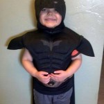 Support For Batkid: Leukemia Survivor Is San Francisco SuperHero