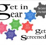 Screening Tests for Common Cancers