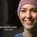 Jen Lang: The Brave Fighter