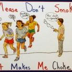 Teens Against Tobacco