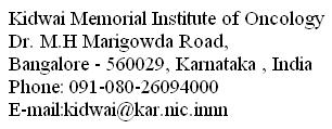 Kidwai Hospital