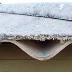Avoid Asbestos