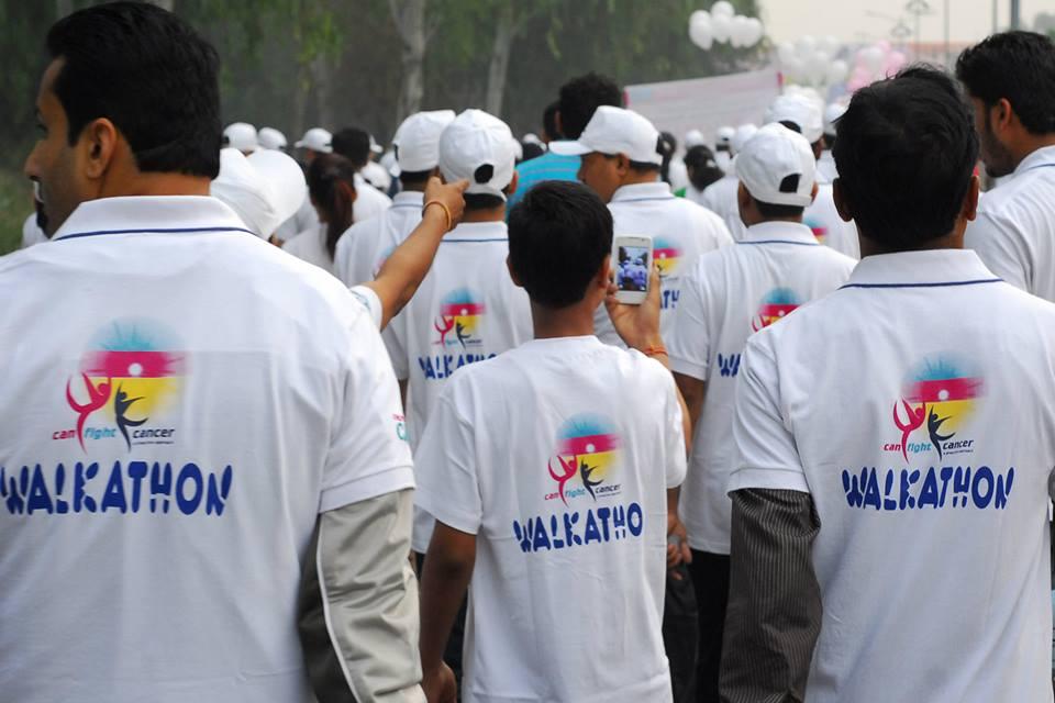 Walk-A-Thon 2014