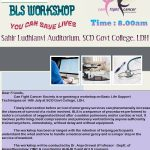 BLS Workshop 16 July 2017